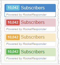 Subscriber Widgets